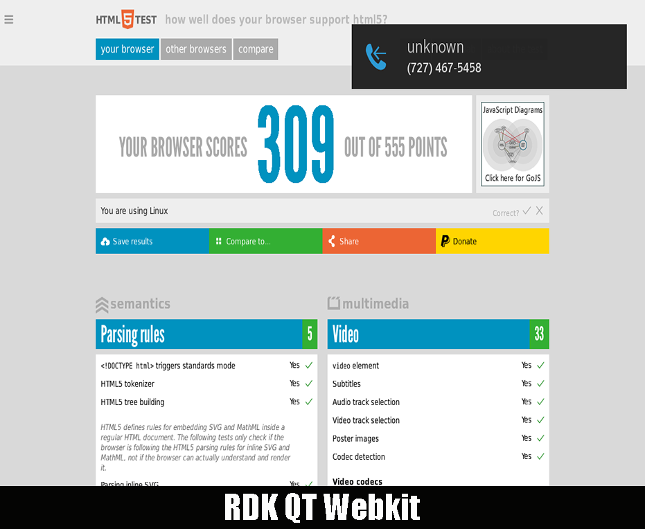 QtWebKit - RDK - RDK Central Wiki